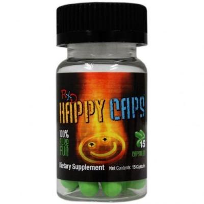 Happy Caps - 15 ct