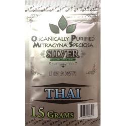 OPMS Silver Thai Kratom 30 Capsules