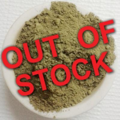 White Vietnam Kratom Powder